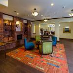 Photo de Hampton Inn & Suites Gallup