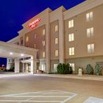 Photo de Hampton Inn Great Falls