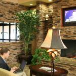 Photo of Hampton Inn & Suites Farmington