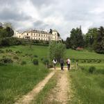 Hotel Castello Dal Pozzo Foto