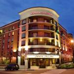 Photo of Hampton Inn & Suites Nashville - Downtown
