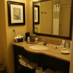 Photo de Hampton Inn & Suites Barstow