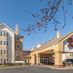 Photo of Hampton Inn & Suites Newport News (Oyster Point)