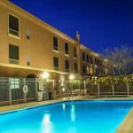 Hampton Inn & Suites Denton Foto