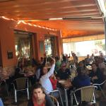 Bella Atalaya Bar Cafeteria