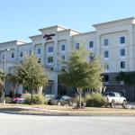 Hampton Inn Jacksonville East Regency Square Foto