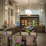 Hampton Inn & Suites Baltimore Inner Harbor Foto