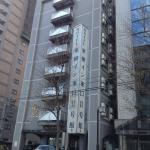 東橫INN 仙台東口II號館