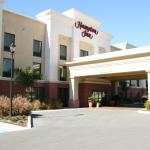 Hampton Inn Dade City-Zephyrhills Foto
