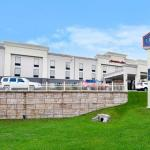 Hampton Inn Lehighton (Jim Thorpe Area)