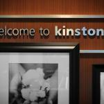 Welcome to Kinston!