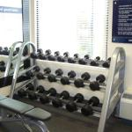 Jump Start Fitness