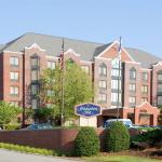 Photo de Hampton Inn Alpharetta/Roswell