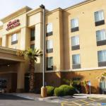 Photo de Hampton Inn and Suites Kingman