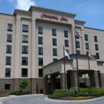Welcome to Hampton Inn Lakeshore!