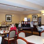 Photo of Hampton Inn Maysville