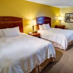 Foto di Hampton Inn Columbia Northeast-Fort Jackson Area