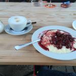 "Restaurant-Cafè ""Meerkieker"""
