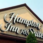 Hampton Inn and Suites Cleveland Airport / Middleburg Heights