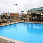 Hampton Inn Killeen Foto