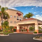 Hampton Inn Irvine East - Lake Forest