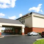 Hampton Inn Shelbyville Foto
