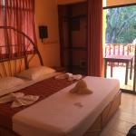 Foto de Hotel Giada