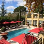 Photo de Villa Gallici