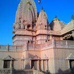 Hanumanji Temple(Lambhvel)