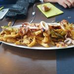 Restaurante O Ferro