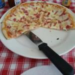 ภาพถ่ายของ Mario's Pizza Station