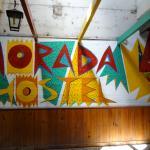 Foto de Morada Hostel Bar