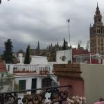 Photo de Hotel Palacio Alcazar