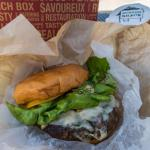 Ali'i Burger (Maui Beef)