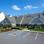Residence Inn Boston Brockton