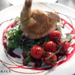 The Terrace Hotel Roast Chicken Special