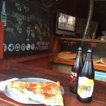 Photo of NY Slice Pizza