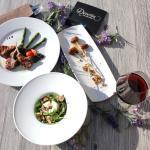 Apoxyomenos Antique Cuisine - 2nd menu