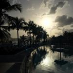 Photo de Residence Marine Hotel Diamant