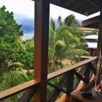 Photo de Itza Lodge