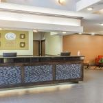 Photo of Comfort Suites Vancouver