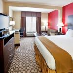 Foto di Holiday Inn Express & Suites Columbia Downtown
