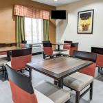 Comfort Suites Kansas City - Liberty Foto