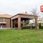 Econo Lodge Andrews A.F.B.
