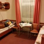 Photo of Zaczek Student Hotel