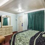 Rodeway Inn Chico Foto