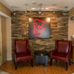 Foto de Red Roof Inn Dayton South - I-75 Miamisburg