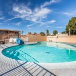 Rodeway Inn San Bernardino Foto