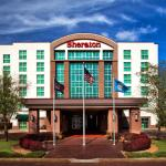 Photo of Sheraton Sioux Falls & Convention Center