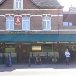 Hotel Brasserie de Herbergier